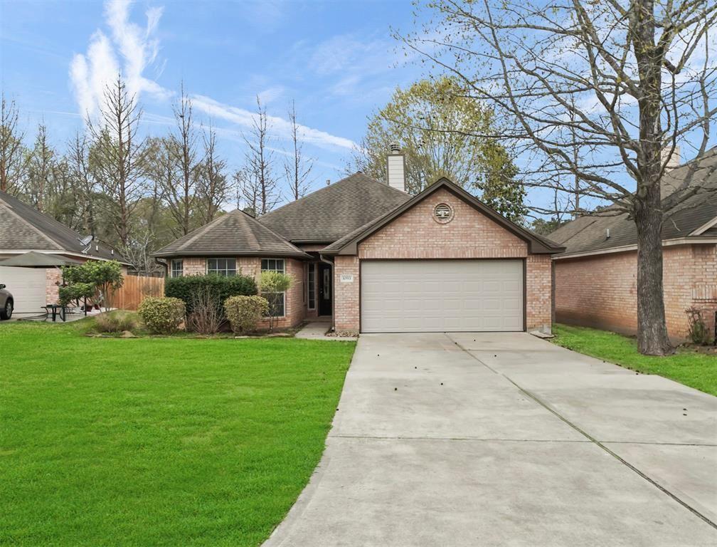 Photo for 10511 Torrey Pines Drive, Panorama Village, TX 77318 (MLS # 57871053)