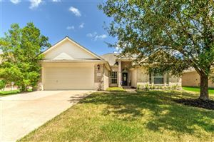 Photo of 11910 Aerie Drive, Tomball, TX 77377 (MLS # 46608054)