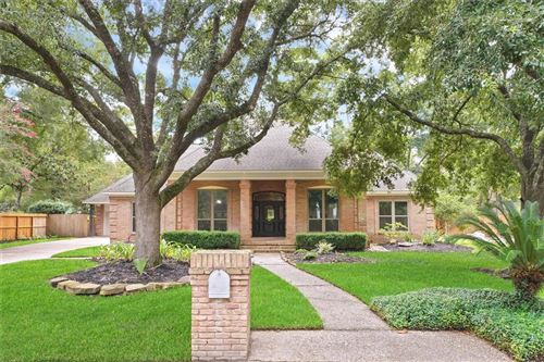 Photo of 2207 Pleasant Creek Drive, Kingwood, TX 77345 (MLS # 64173054)