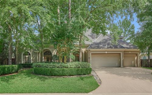 Photo of 22 Gilded Pond Place, The Woodlands, TX 77381 (MLS # 87381054)