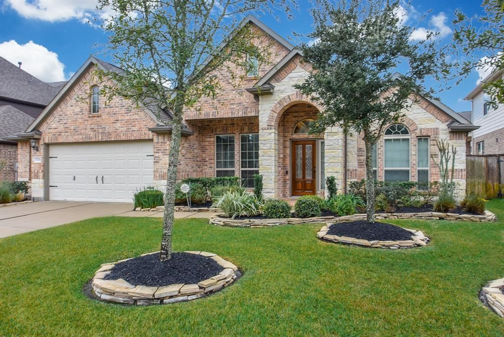 13431 Ambler Springs Drive, Tomball, TX 77377 - #: 41893054