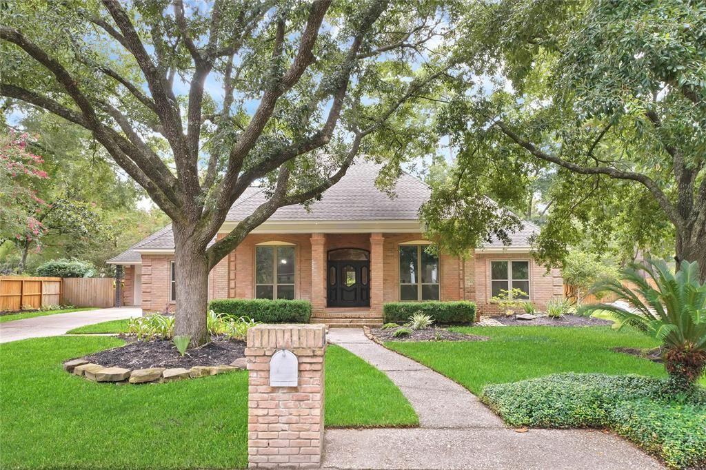 2207 Pleasant Creek Drive, Houston, TX 77345 - #: 64173054