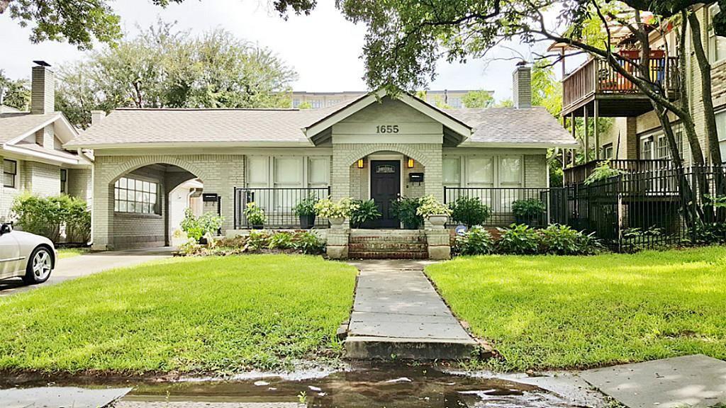 1655 Marshall Street, Houston, TX 77006 - #: 82958054