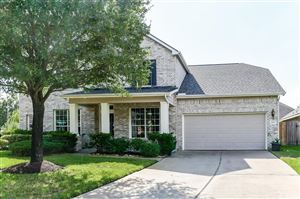 Photo of 18407 Cascade Timbers Lane, Tomball, TX 77377 (MLS # 21063055)