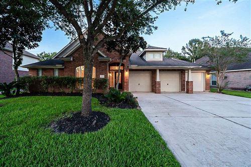 Photo of 14502 Wildwood Springs Lane, Houston, TX 77044 (MLS # 48047055)