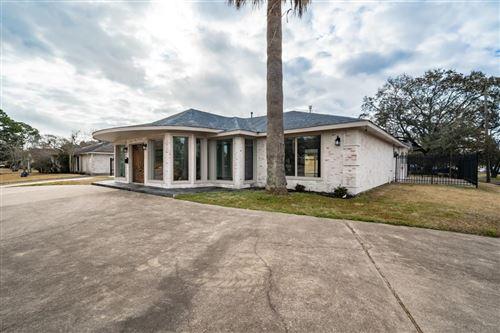 Photo of 5831 W Bellfort Street, Houston, TX 77035 (MLS # 6515055)