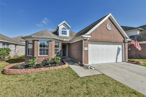 Photo of 9911 Wing Street, Conroe, TX 77385 (MLS # 76137055)