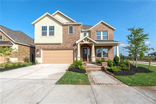 Photo of 15502 Wilsons Snipe Court, Cypress, TX 77433 (MLS # 85133055)