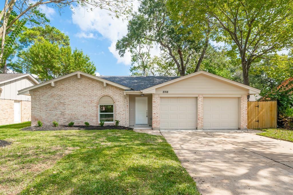 8918 Langfield Road, Houston, TX 77040 - #: 49124055