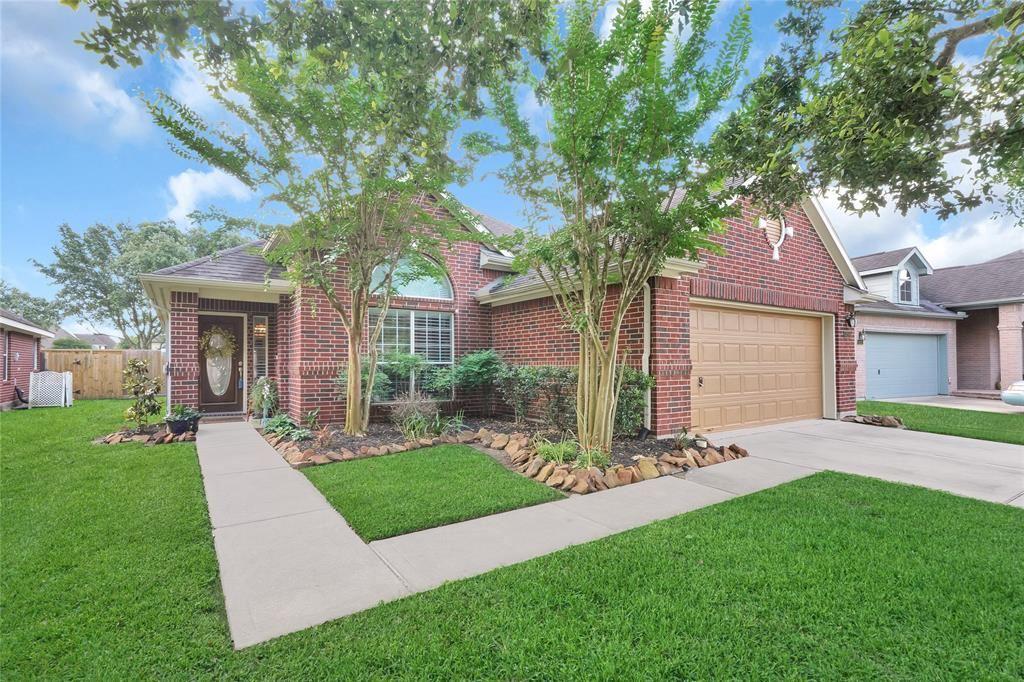 419 Livingstone Lane, League City, TX 77573 - MLS#: 58377055