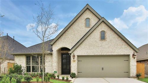 Photo of 121 South Bearkat Court, Montgomery, TX 77316 (MLS # 22399056)