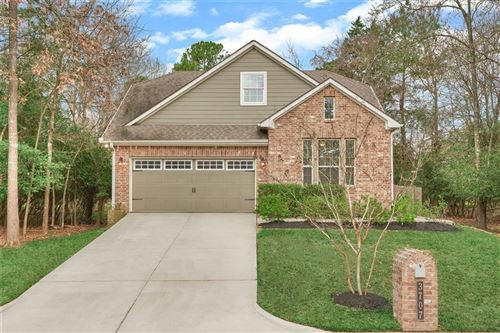 Photo of 3707 O'Henry Drive, Montgomery, TX 77356 (MLS # 29866056)