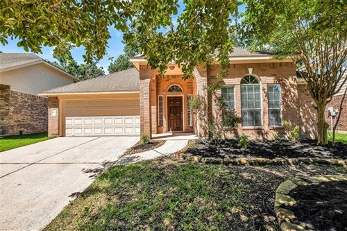 Photo of 6 Bushell Mill Place, The Woodlands, TX 77382 (MLS # 44506056)