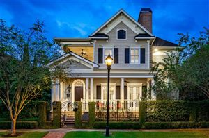 Photo of 27 E Bay Boulevard, The Woodlands, TX 77380 (MLS # 44740056)