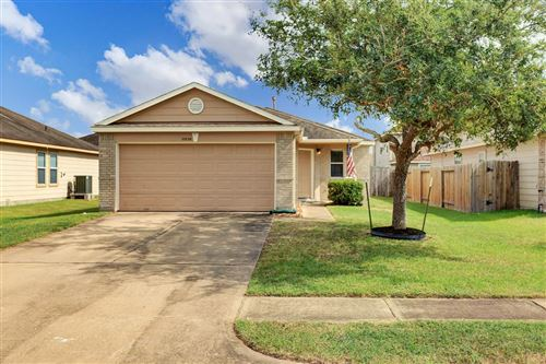 Photo of 10826 Barker Gate Court, Cypress, TX 77433 (MLS # 62624056)