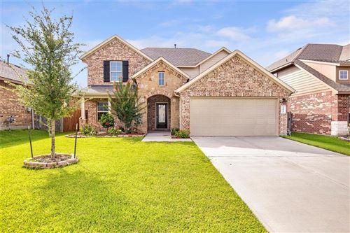 Photo of 22014 Pheasant Bend Lane, Porter, TX 77365 (MLS # 95860056)