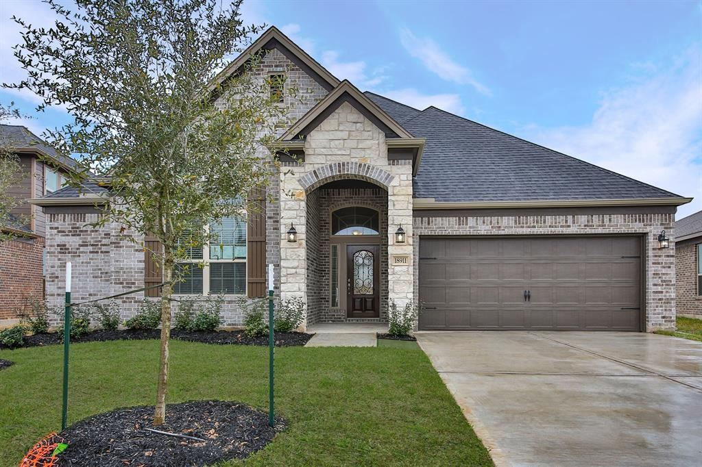 18911 Cypress Bay Drive, Houston, TX 77084 - MLS#: 44085056