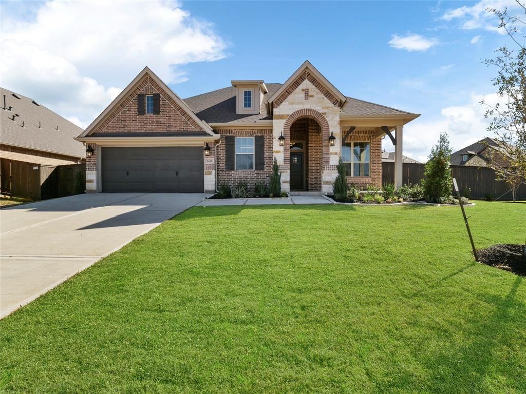 3611 Haskell Hollow Loop, College Station, TX 77845 - MLS#: 48769056