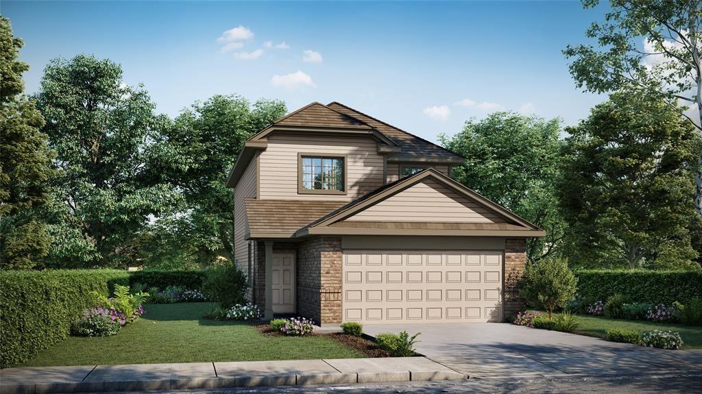 17434 Desmond Street, Humble, TX 77346 - #: 6714056