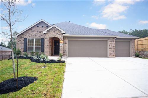 Photo of 12348 Delta Timber Road, Conroe, TX 77304 (MLS # 4056057)