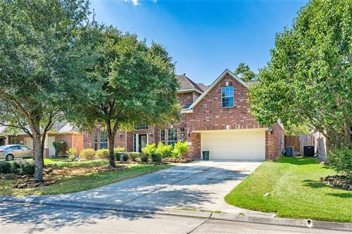 Photo of 25596 Peppermill Creek Drive, Porter, TX 77365 (MLS # 4589057)