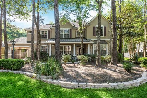 Photo of 118 Plum Crest Circle, The Woodlands, TX 77382 (MLS # 59097057)