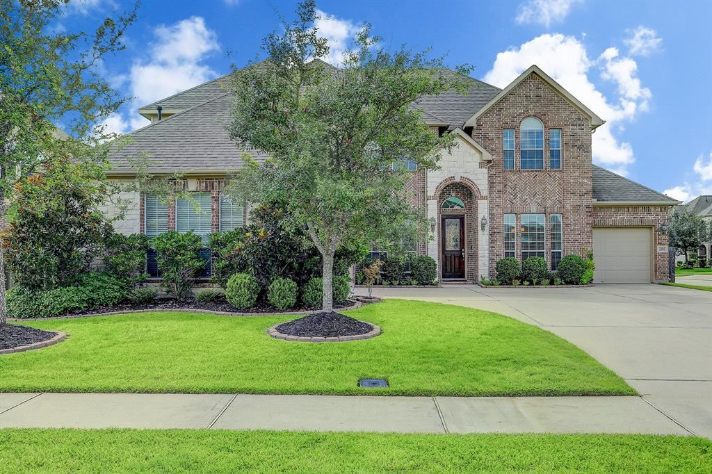 2102 Stonewood Heights Court, Pearland, TX 77581 - MLS#: 93606057