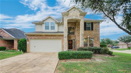 Photo of 13001 BALSAM BREEZE Lane, Pearland, TX 77584 (MLS # 15538058)