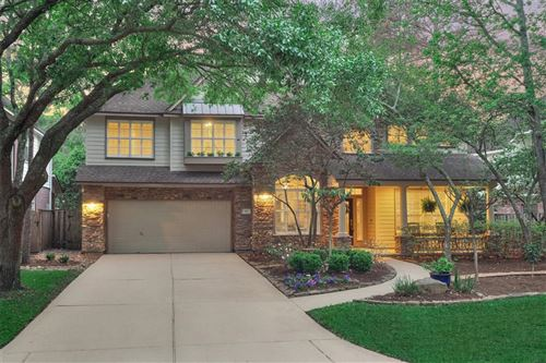 Photo of 19 Wintercorn Place, The Woodlands, TX 77382 (MLS # 33706058)