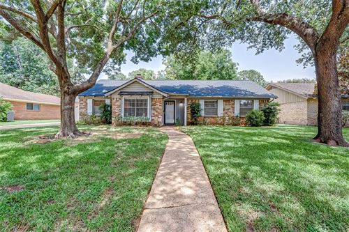 Photo of 2606 Rosefield Drive, Houston, TX 77080 (MLS # 45720058)