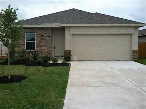 Photo of 10834 Woodwind Shadows Drive, Cypress, TX 77433 (MLS # 53189058)