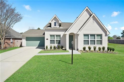 Photo of 231 Hampton Glen Road, Montgomery, TX 77356 (MLS # 92853058)