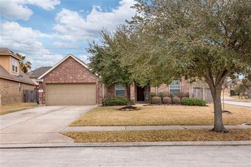 Photo of 3602 Sunlight Hill Lane, Spring, TX 77386 (MLS # 98927058)