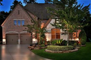 Photo of 2 Almondell Court, The Woodlands, TX 77354 (MLS # 998058)