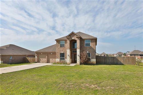 Photo of 27030 Maverick Ranch Road, Magnolia, TX 77355 (MLS # 20635059)