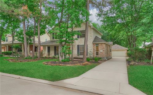 Photo of 47 N Goldenvine Circle, The Woodlands, TX 77382 (MLS # 45058059)