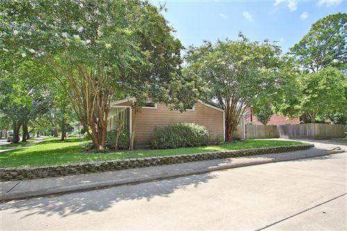 Tiny photo for 5928 Auden Street, Houston, TX 77005 (MLS # 89641059)