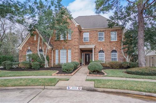 Photo of 4414 Orchard Chase Court, Katy, TX 77450 (MLS # 10953060)