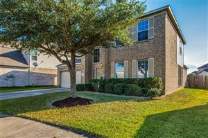 Photo of 17307 Banff Springs Court, Humble, TX 77346 (MLS # 22438060)