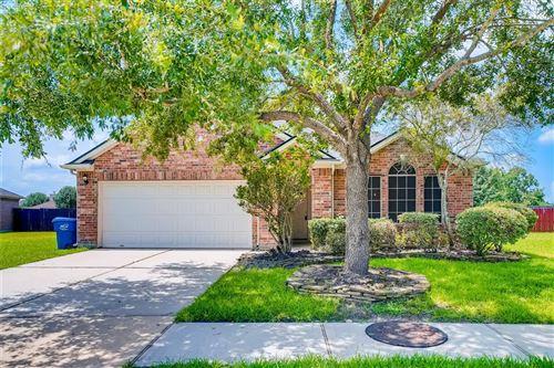 Photo of 14207 Darrah Drive, Houston, TX 77090 (MLS # 37538060)