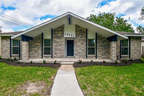 Photo of 14331 Lourdes Drive, Houston, TX 77049 (MLS # 68705060)