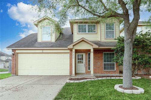 Photo of 2442 Chuckberry Street, Houston, TX 77080 (MLS # 71553060)