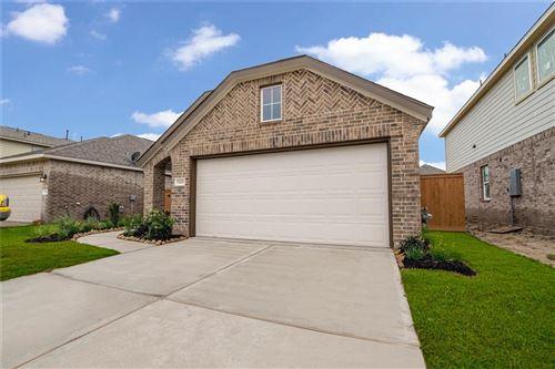 Photo of 15419 Cordach Drive, Humble, TX 77346 (MLS # 72832060)