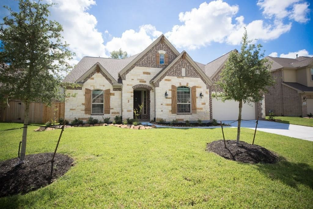 18859 Collins View Drive, New Caney, TX 77357 - MLS#: 33839060