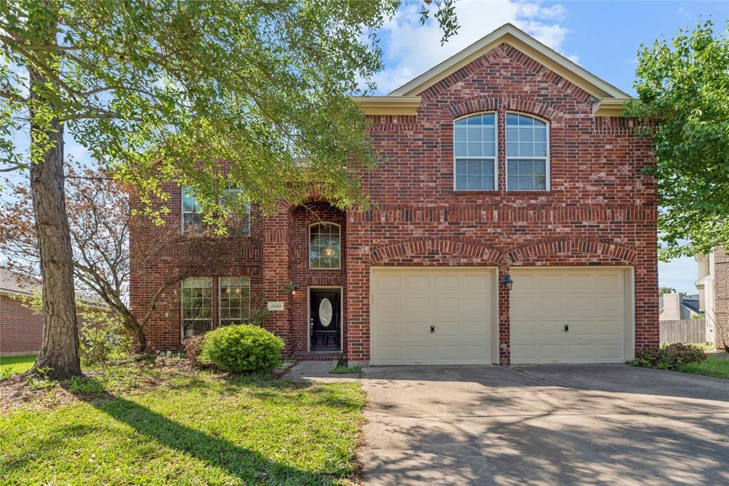 2410 Ranch Hollow Court, Katy, TX 77494 - MLS#: 5967060