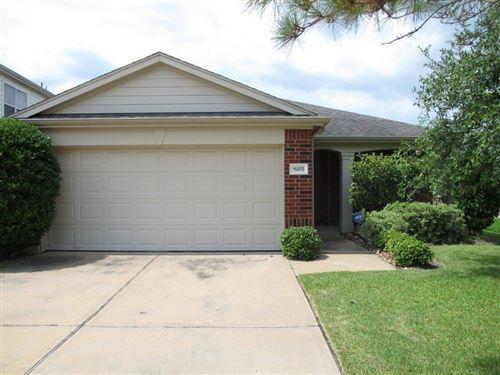 Photo of 16619 Aberdeen Green Drive, Houston, TX 77095 (MLS # 22384061)