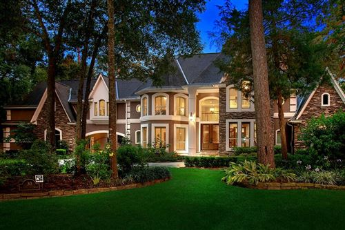 Photo of 30 N Longspur Drive, The Woodlands, TX 77380 (MLS # 63824061)