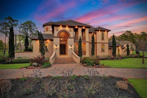 Photo of 14 Deer Ridge Estates Boulevard, Kingwood, TX 77339 (MLS # 81613061)