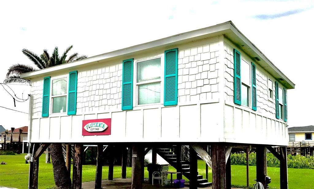 223 Coral Ct, Surfside Beach, TX 77541 - MLS#: 17818061