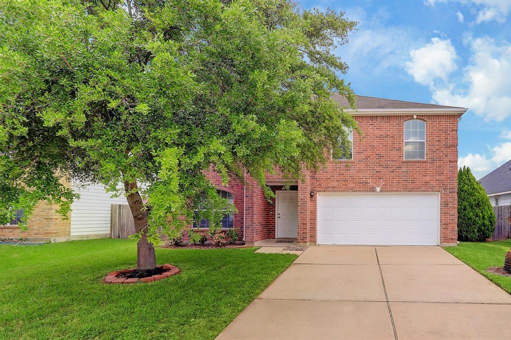 4514 Evergreen Meadow Court, Katy, TX 77449 - #: 83778061